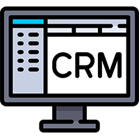 CRM Software Erp