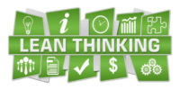 Lean Thinking ERP software