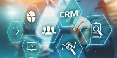 Software CRM integrato e sistema ERP