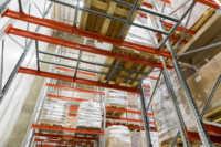 Software logistica e gestione magazzino evoluta