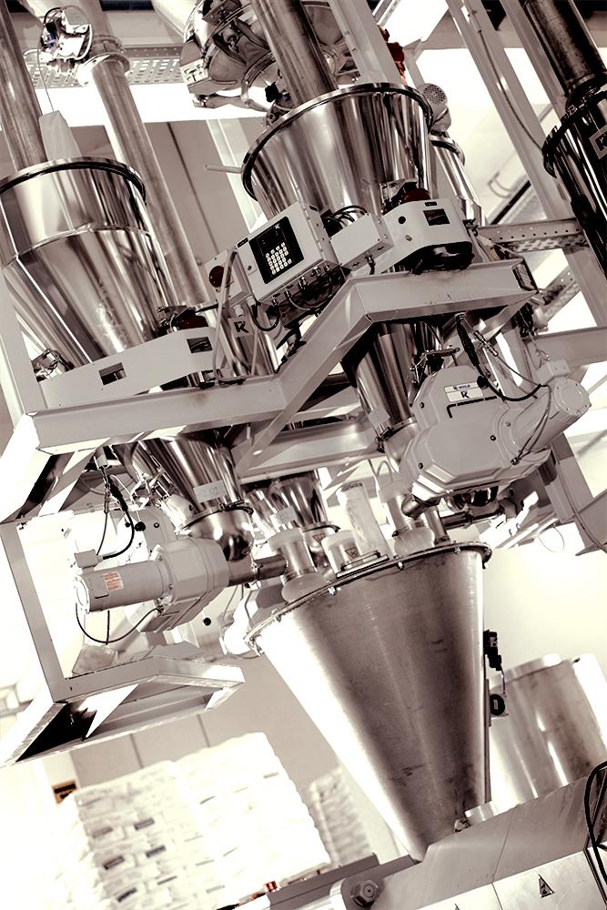 Automazione produzione nel caso Fainplast