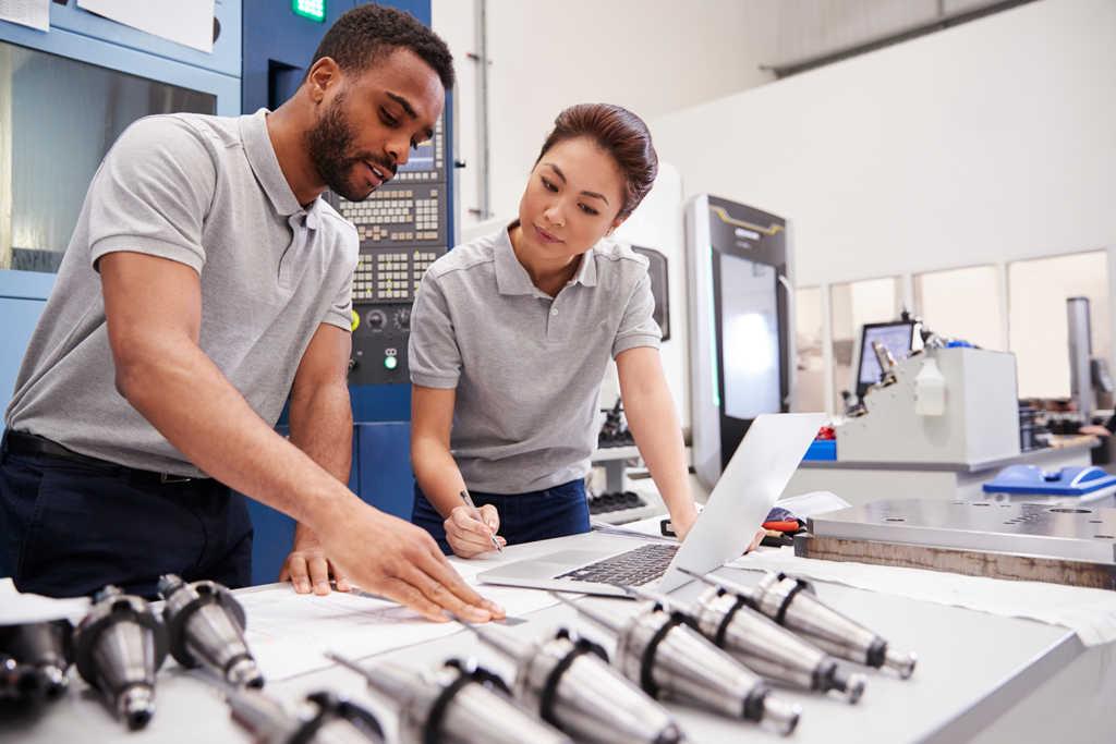 Software per il workflow management sono essenziali per il funzionamento di un'azienda