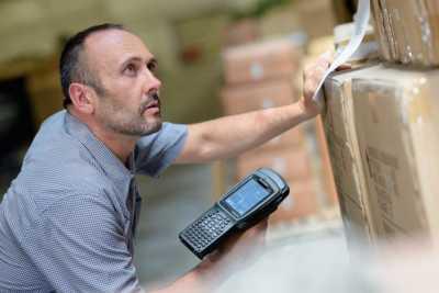Sistemi per migliorare l'inventario di magazzino