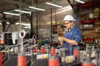 Programmi MES e sostenibilità dei processi produttivi