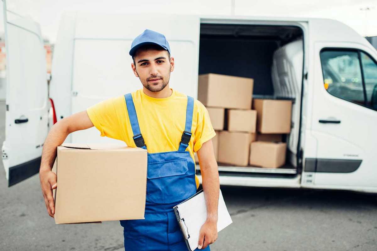 Gestione del magazzino e della logistica aziendale