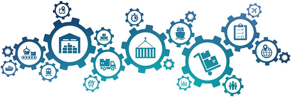Una supply chain flessibile con una strategia mirata e i giusti strumenti digitali