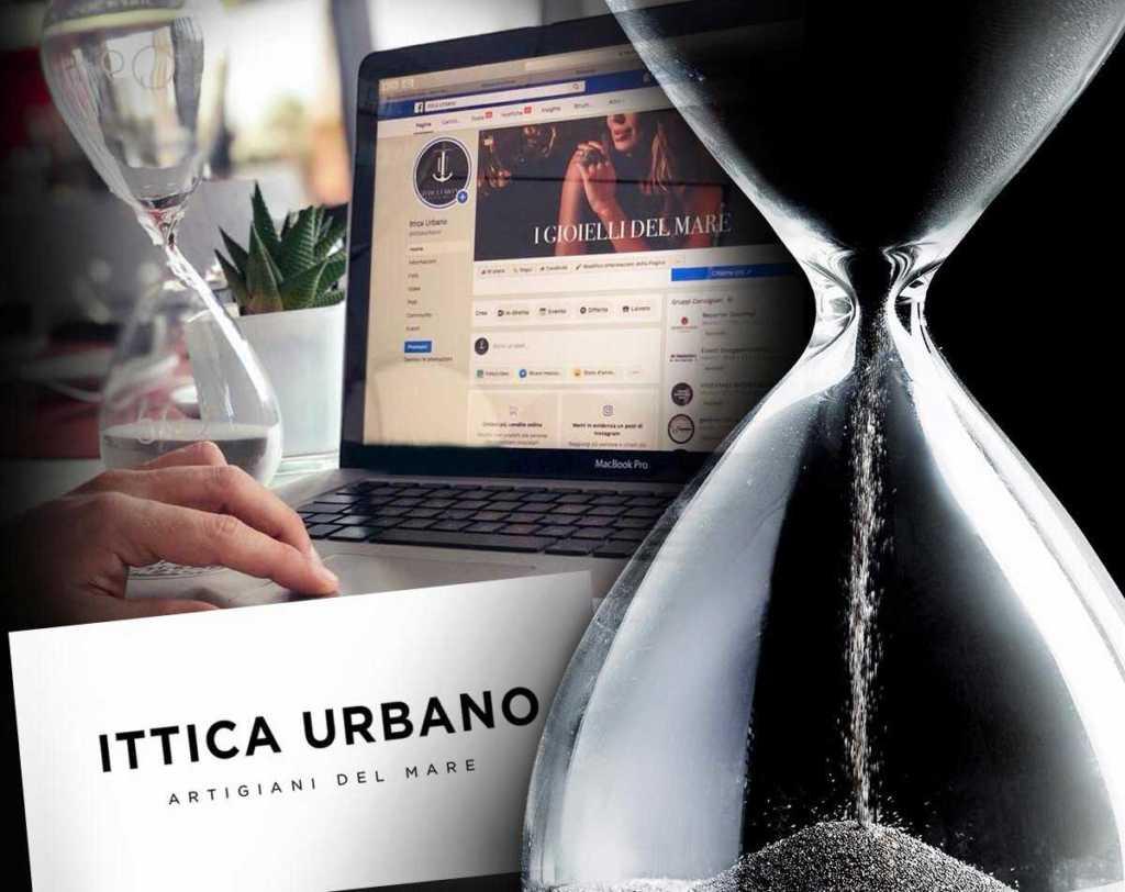 Ittica Urbano, esempio di integrazione gestionale e commerce