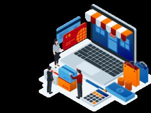 Gestione ecommerce e integrazione con il gestionale aziendale: i parametri di valutazione