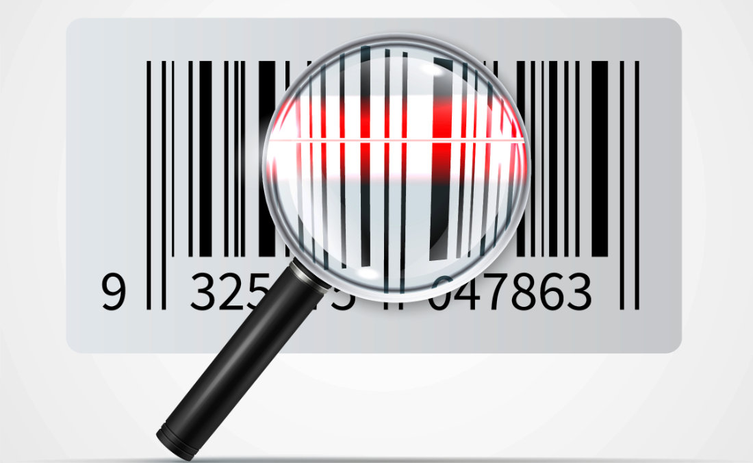 Usare barcode in sistema gestionale