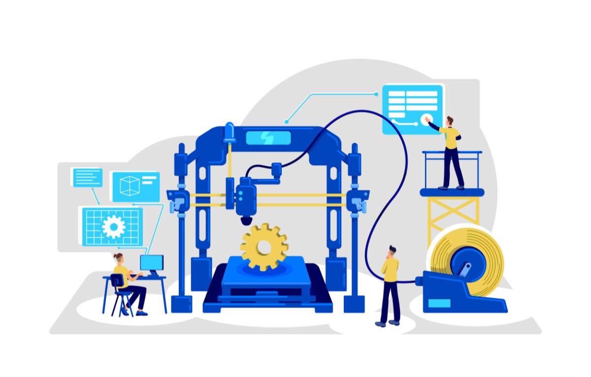 integrazione in azienda di un sistema MES