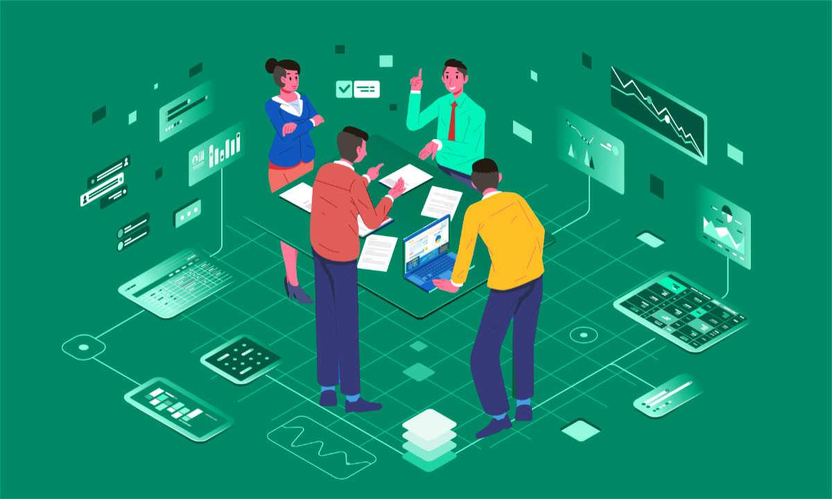 Come far incontrare offerta e domanda di lavoro nel settore ICT