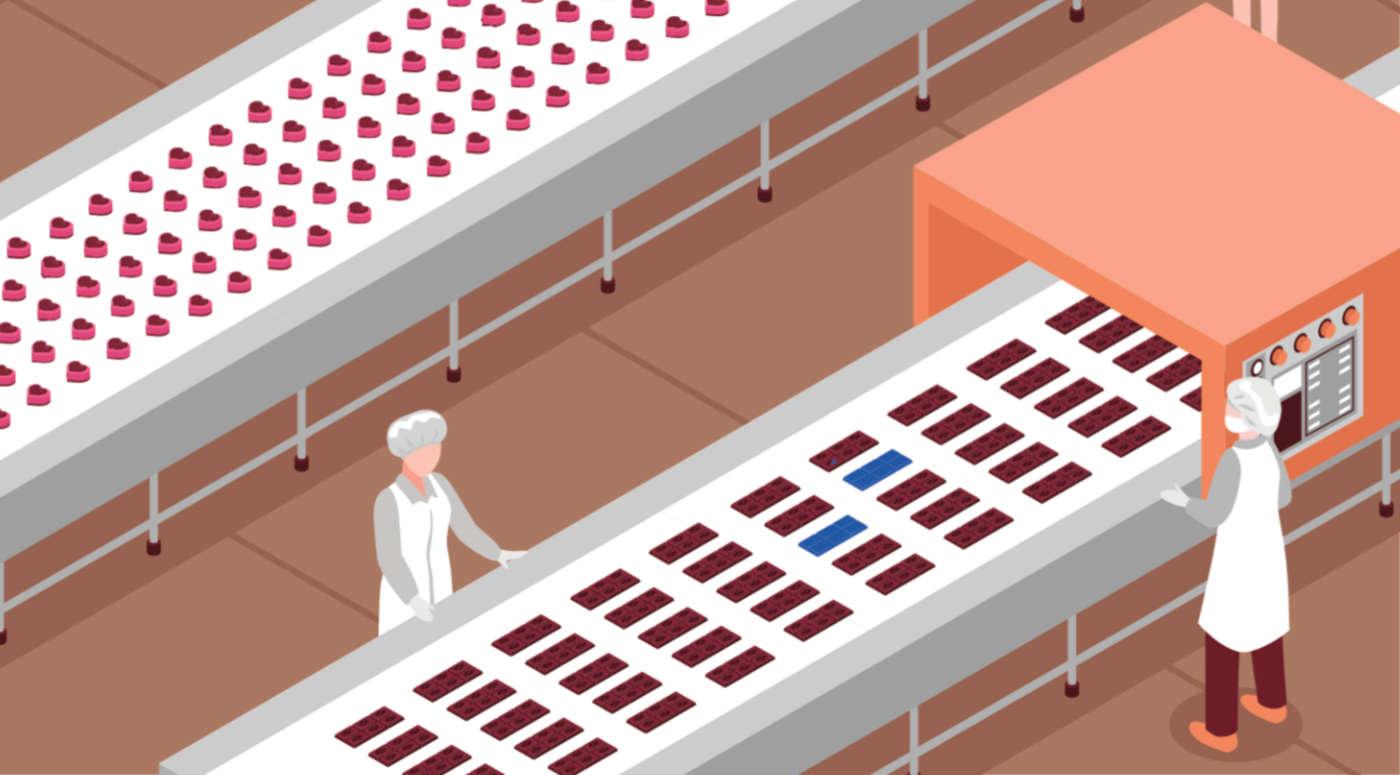Difendersi dalla contraffazione migliorando la gestione fornitori e la tracciabilità
